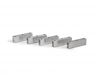 engineer machined components