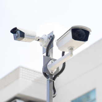 surveillance machining company